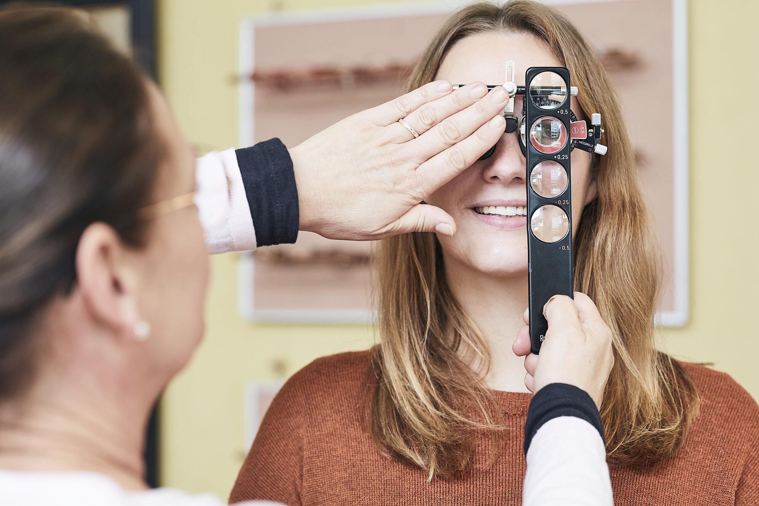 Optische Messung