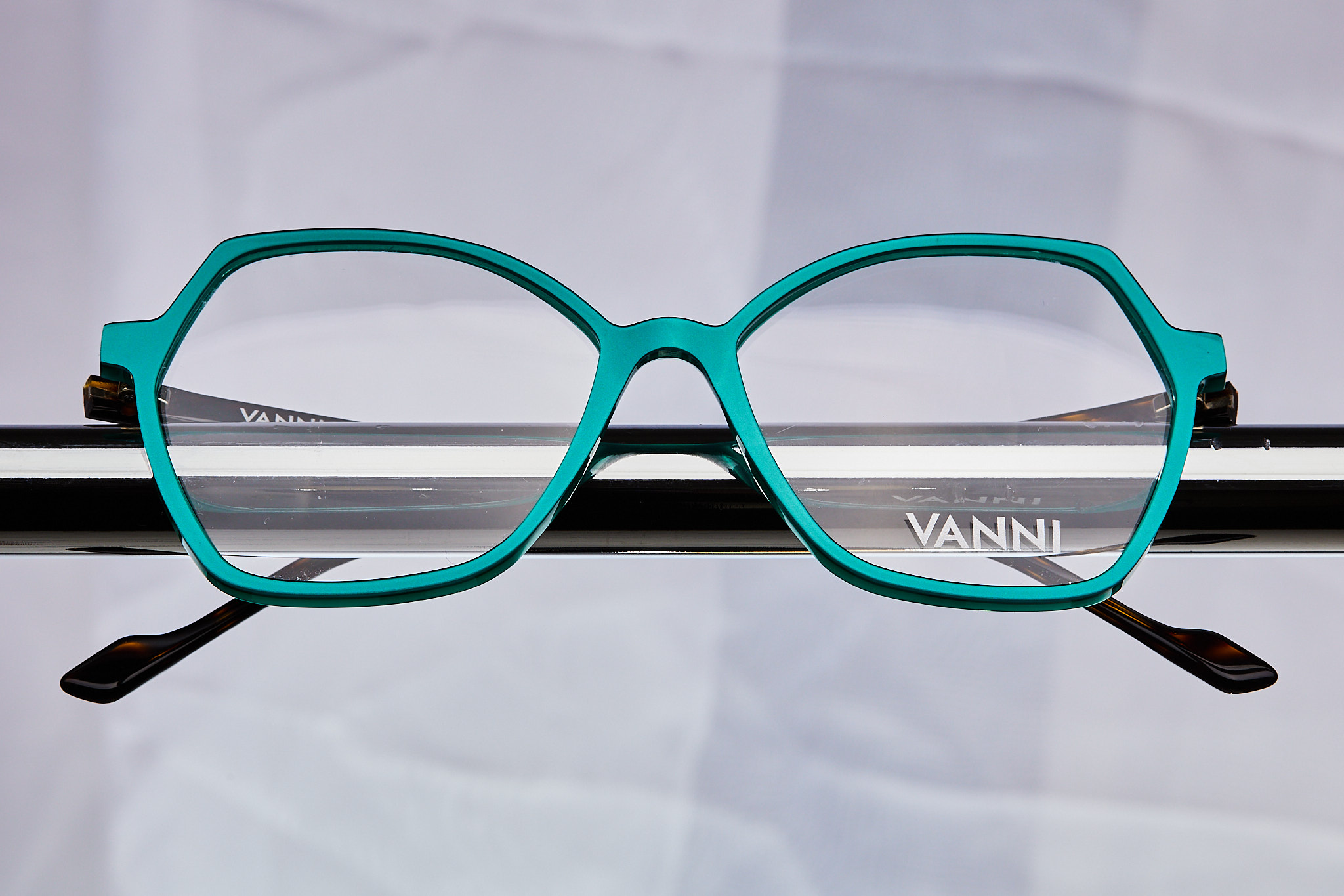 Brille auf Termin